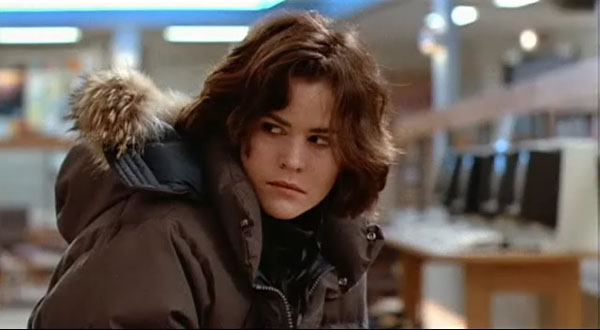ally sheedy breakfast club Emma Watson has gone crazy, now that there is no more Harry Potter in her ...